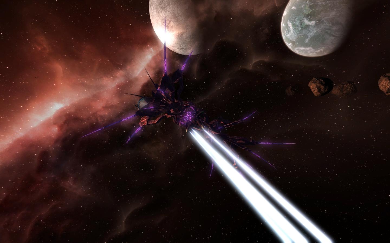 X0b3: terran conflict